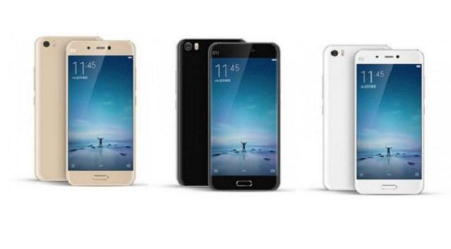 Baru Sesi Pertama, Sebanyak 4 Juta Unit Xiaomi Mi 5 Terjual Dengan Cepat